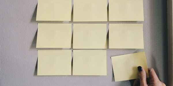 Stick-Paper