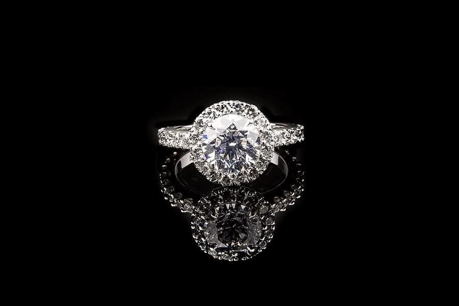 Myriad Metal Diamond