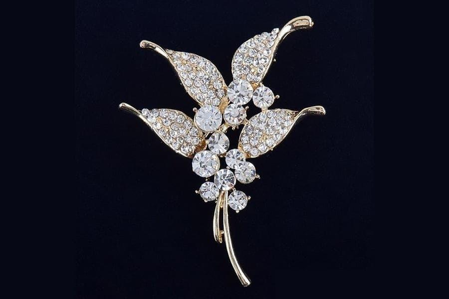 flower diamond