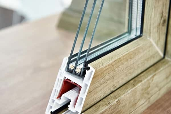 11. Choosing the material for Window Framing