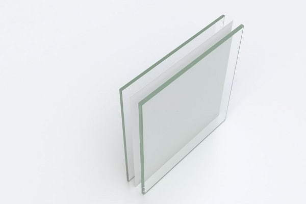 13. Safety laminated glass