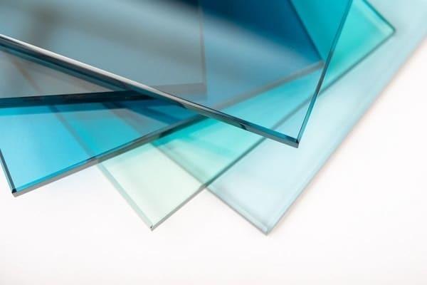4. Window glass