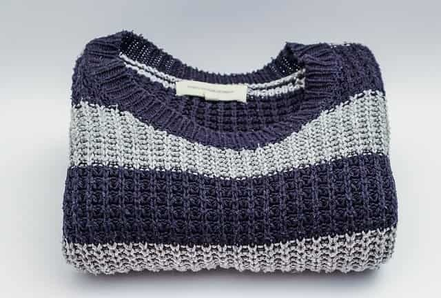 Knit Sweaters and Cardigans