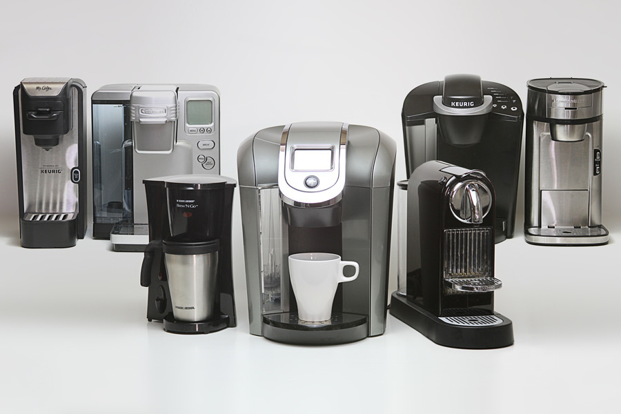 7 Best K Cup Coffee Makers Reviews 2018 Buying Guide