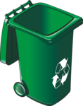 Recyclable-Trash-Garbage-Ecology-Waste