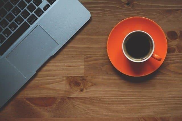 Coffee Focus at Work