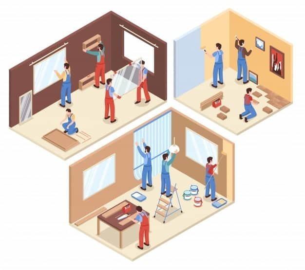 home repair tips