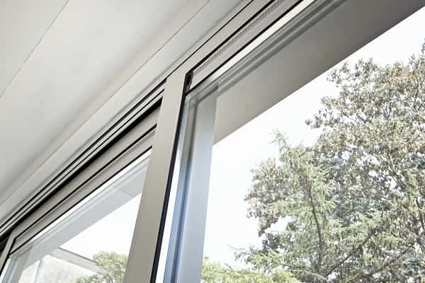 10. Slide windows